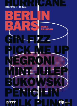 Berlin Bars