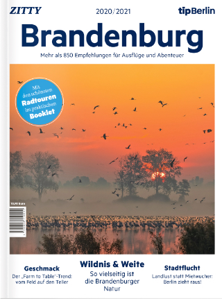 Brandenburg Cover
